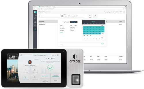 cloud-based attendance systems