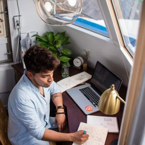 Work from home with Citadel by Chronologic