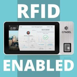 RFID Enabled