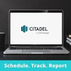 Citadel by Chronologic