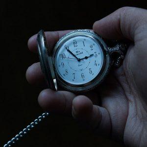 Citadel Clocking System