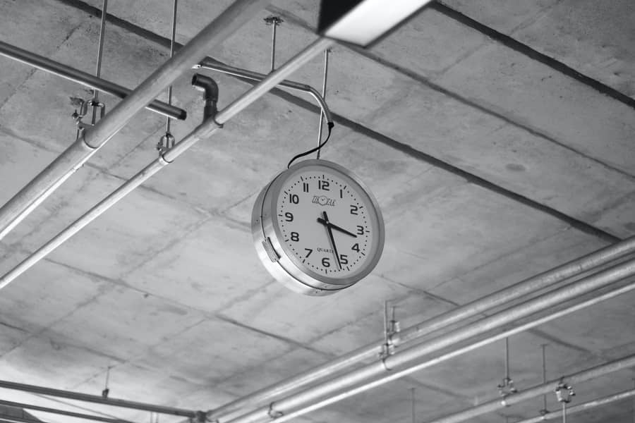 clock your employee hours